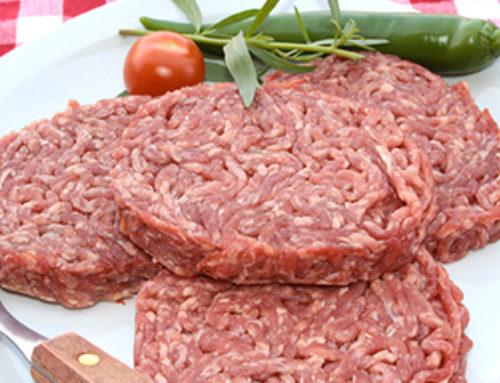 Nos recettes gourmandes avec la viande hachée