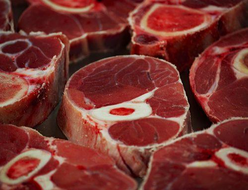 La race bovine, une qualité de viande exceptionnelle !