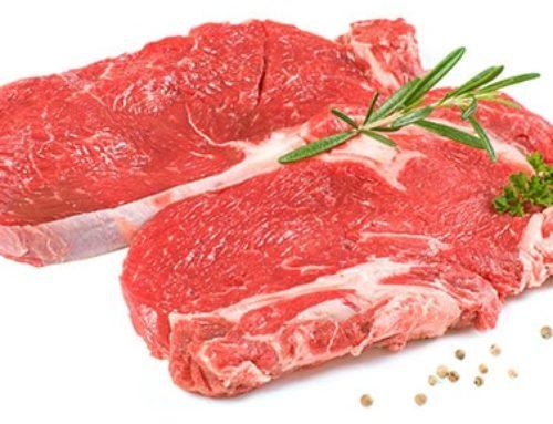 Quatre raisons pour lesquelles les sportifs devraient manger de la viande rouge !